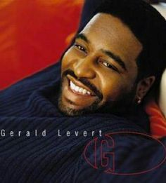 Gerald Levert - He put on a show - GREAT singer, performer - moved through the audience - loved what he was wearing and his hair was beautiful. One of the best shows ever - He is missed.