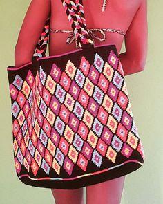 #bags #bohochic #style #totebags #swimwear