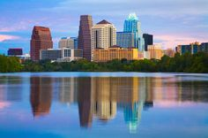 2011: Top 10 Cities for Single Women #10 Austin, TX