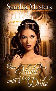 #Book Review of #OneNightWithADuke from #ReadersFavorite  Reviewed by Rabia Tanveer for Readers' Favorite