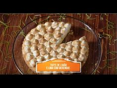 Tarte de Limão e Lima com Merengue | Doces Do Oficio com Francisco Moreira - YouTube Quiches, Bread, Cake, Youtube, Desserts, Recipes, Tips, Photos, Lime Crime