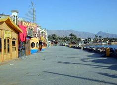 """Dahab is an attractive touristic city in South Sinai. It is considered to be the second most famous city in Sinai according to the number of tourists who visit Dahab annually. Dahab in Arabic means gold, and the city was named """"Dahab"""" because of its golden sand beaches. #Egypt #Dahabcity #Tour"""