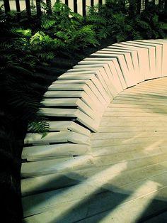 deck+bench