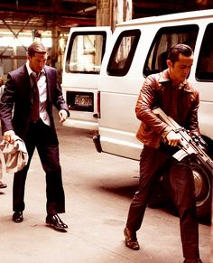 eames & arthur which is the top two reasons I watched inception lol