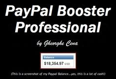 Paypal Income Booster