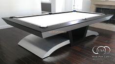 Killerspin Revolution Svr Black Table Tennis Table