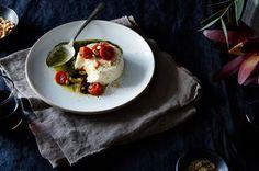 Black Pepper and Parmesan Panna Cotta  Recipe on Food52 recipe on Food52