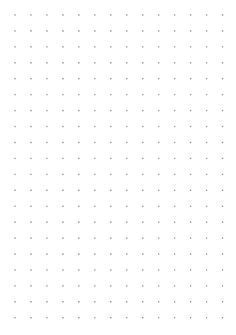 Dot Grid Paper with 10 mm spacing Aesthetic Stickers, Aesthetic Backgrounds, Aesthetic Iphone Wallpaper, Aesthetic Wallpapers, Bullet Journal Paper, Bullet Journal Ideas Pages, Grid Wallpaper, Wallpaper Backgrounds, Wallpaper Tumblrs