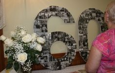 60th anniversary decorations | 60th wedding anniversary decorations - Bing Images