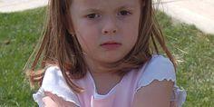 Kinder mit starkem Willen sind ein Segen und kein Fluch