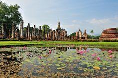 I siti UNESCO dell'ASIA: 10 perle da non perdere | Skyscanner