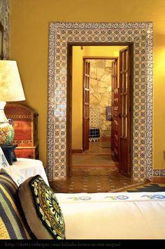 Renée Finberg ' TELLS ALL ' in her blog of her Adventures in Design: San Miguel de Allende - Mexico II