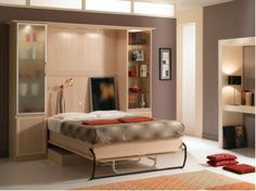 hideaway bed good for guest room