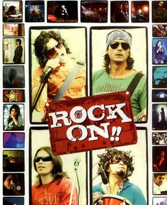 Rock On!! 2008 BRRip 720p 800mb Free Download Only At Downloadingzoo.com