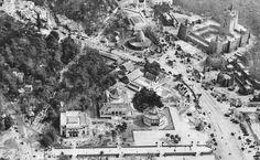 L'Exposition Coloniale Internationale de 1931 à Paris Colonial, Lamb, City Photo, Art Deco, World, Outdoor, Old Paris, Antique Pictures, Radiation Exposure