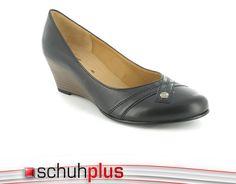 Gabor Schuhe in Übergrößen bei schuhplus - Große Damenschuhe von Gabor mit Rückblick auf die vergangenen Saisons. Mehr unter www.schuhplus.com