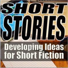 Jerz >Writing>Creative> A short story is tight -- there is no room for long exposition, there are no subplots to explore, and by the end of the story there should be no loose ends to t...