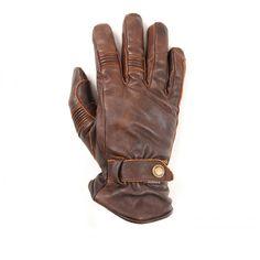 Helston BOSTON HIVER Gloves - 65€