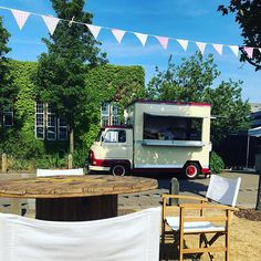 @cocodining thanks for adding that extra bit of buzz to our #OpenDay #Events  #dryhire #syreetfood #van #foodfestival #sun #gourmet #yummy #eventinspo