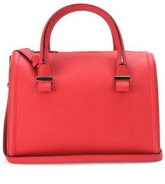 Victoria Beckham SEVEN LEATHER BOWLING BAG on shopstyle.com