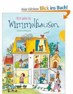 Ein Jahr in Wimmelhausen: Amazon.de: Catharina Westphal: Bücher