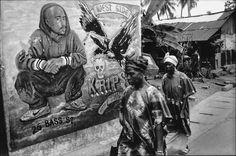 2 PAC - Painting In Sierra Leone