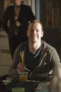 Donnie Wahlberg | Blue Bloods 2.15 ep