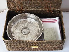 Turkish Muslim hamam bath pack -  this would be a lovely gift idea!