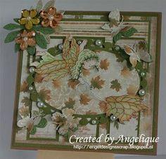 Autumn Fairy, Autumn Theme, Vintage World Maps, Blessed, Create, Fall, Blessings, Fairies, Cards