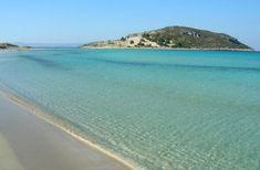 Από την Ελαία μέχρι το Κυπαρίσσι.. Αυτές είναι οι 10 ωραιότερες παραλίες της Πελοποννήσου