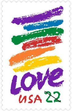 Love Stamp Series Slideshow   Slideshow   USA Philatelic