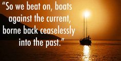 """50 Of The Most Beautiful Lines In """"The Great Gatsby"""""""