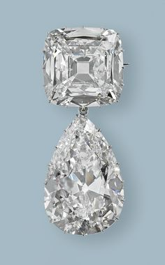 Cullinan III and IV Brooch, Carrington & Co. 1911. Diamonds: A Jubilee Celebration. Credit line: The Royal Collection (c) 2012, Her Majesty Queen Elizabeth II.
