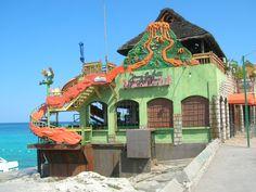 Margaritaville - Montego Bay Jamaica