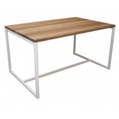 Nowoczesne stoły, industrialne stoły, stoły dębowe - take me HOME