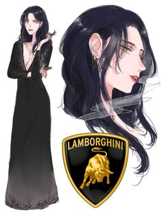 Different Car Brands Reimagined As Anime Characters Cartoon As Anime, Chica Anime Manga, Anime Art, Cartoon Characters As Humans, Female Characters, Cars Characters, Anime People, Anime Guys, Fan Art