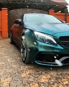 Mercedes Benz AMG Love