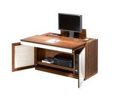 aventa wardrobe tv unit bedroom espresso. Black Bedroom Furniture Sets. Home Design Ideas