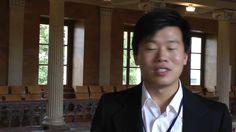 Studying at the University of Göttingen: Wong Tsz (+playlist)