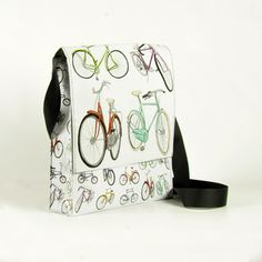 Bike Messenger now featured on Fab.