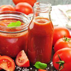 Martina & Moritz: Tomaten-Ketchup - Happy-Mahlzeit | Rezepte aus TV & Radio
