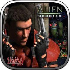 Download Alien Shooter v1.1.6 Full Game Apk