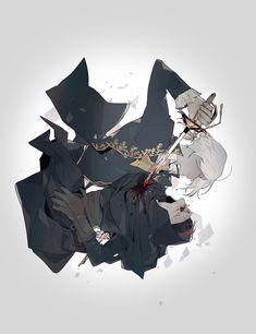 Joseph x Eli Identity Quotes, Identity Art, Manga Anime, Anime Art, Korean Painting, Sad Art, Hot Anime Guys, Coraline, Kawaii Cute