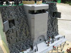 lego heavy bunker