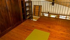 zen in law tiny house 0017   200 Sq. Ft. Zen in Law Tiny House with Murphy Bed in the Loft