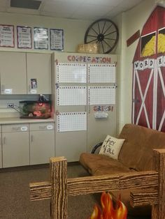 Another year, another theme! This year, our graders are going to be excited to be in class with a WESTERN theme! Western Theme, Western Cowboy, H Words, Classroom Themes, Westerns, Classroom Ideas