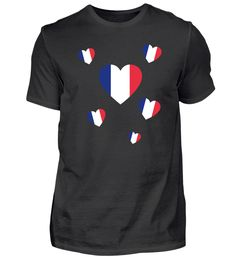 roots home country wurzeln geschenk Frankreich T-Shirt Basic Shirts, Mens Tops, Fashion, Roots, France, Cotton, Presents, Moda, Fashion Styles