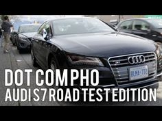 Dot Com Pho HD – Audi S7 Road Test Edition
