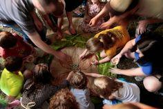 Harvest and Hornworm Festival Durham, North Carolina  #Kids #Events