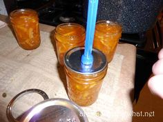 How to Make and Can Old Fashioned Marmalade - Self Reliant School Canning Jars, Canning Recipes, Marmalade Jam, Orange Jam, Canning Tomatoes, Sunday Brunch, How To Make Bread, Good Grips, Pressure Cooking